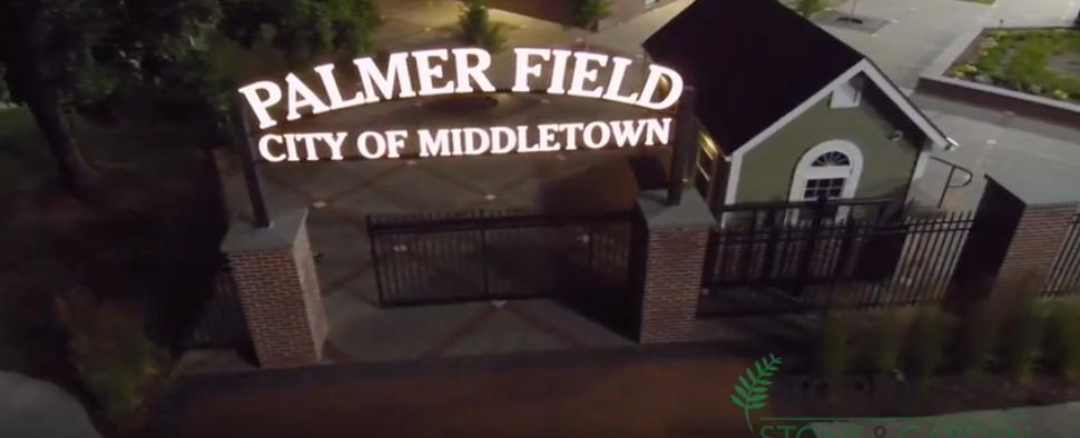 TSG – Palmer Field Renovation